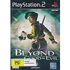 Beyond Good & Evil (PS2)