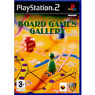 Board Games Gallery (10 Games) (PS2)