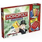Hasbro Monopoly: Elektronisk Bank