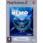 Finding Nemo (Hitta Nemo) (PS2)