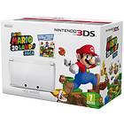 Nintendo 3DS (inkl. Super Mario 3D Land)