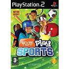 EyeToy Play: Sports