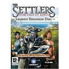 The Settlers Heritage of Kings: Legends (Expansion) (PC)