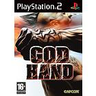 God Hand (PS2)