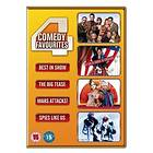 4 Comedy favourites