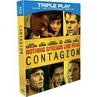 Contagion - Triple Play (UK)