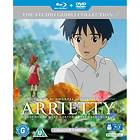 Arrietty - Deluxe Collector's Edition (UK)