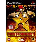 State of Emergency (PS2)