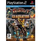 Ratchet: Gladiator (PS2)