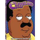 The Cleveland Show - Säsong 1