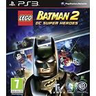 LEGO Batman 2: DC Super Heroes (PS3)