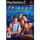 Friends: Trivia (PS2)