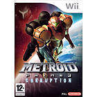 Metroid Prime 3: Corruption (Wii)