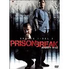 Prison Break - Säsong 1 Ep. 14-22