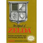 The Legend of Zelda (NES)