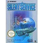 Silent Service (NES)