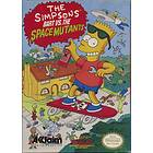 The Simpsons: Bart vs. the Space Mutants (NES)