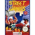 Street Gangs (NES)