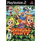 Buzz! Junior: Jungle Party (PS2)
