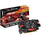 Asus Radeon HD7750 HDMI DP 1GB