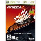 Forza Motorsport 2 - Limited Collector's Edition (Xbox 360)
