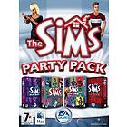The Sims: Party Pack (Mac)