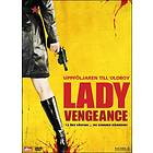 Lady Vengeance - SteelBook Edition