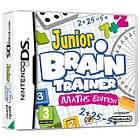 Junior Brain Trainer: Maths Edition