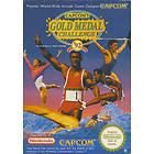 Gold Medal Challenge '92 (NES)