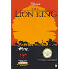 Disney's The Lion King (NES)