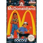 McDonaldland (NES)