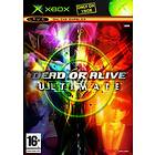 Dead or Alive: Ultimate (Xbox)