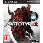 Prototype 2 - Radnet Edition (PS3)