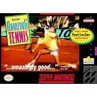 David Crane's Amazing Tennis (SNES)