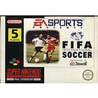 FIFA International Soccer (SNES)