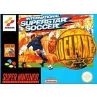 International Superstar Soccer Deluxe (SNES)