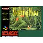 Secret of Mana (SNES)