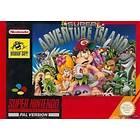 Super Adventure Island (SNES)