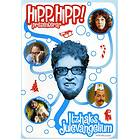 Hipp Hipp: Itzhaks Julevangelium