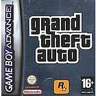 Grand Theft Auto (GBA)