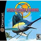 Sega Marine Fishing (USA-import)
