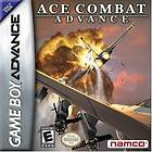 Ace Combat Advance (GBA)