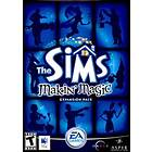 The Sims Expansion: Makin' Magic (Mac)