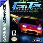 GT Advance 3: Pro Concept Racing (GBA)