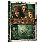 Pirates of the Caribbean: Död Mans Kista - Special Edition