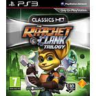 Ratchet & Clank: Trilogy (PS3)