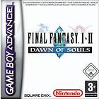 Final Fantasy I & II: Dawn of Souls (GBA)