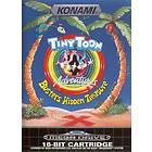 Tiny Toon Adventures: Busters Hidden Treasures (Mega Drive)