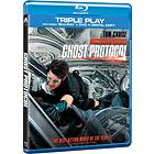 Mission: Impossible: Ghost Protocol (UK)