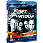 Fast and the Furious - 100th Anniversary Edition